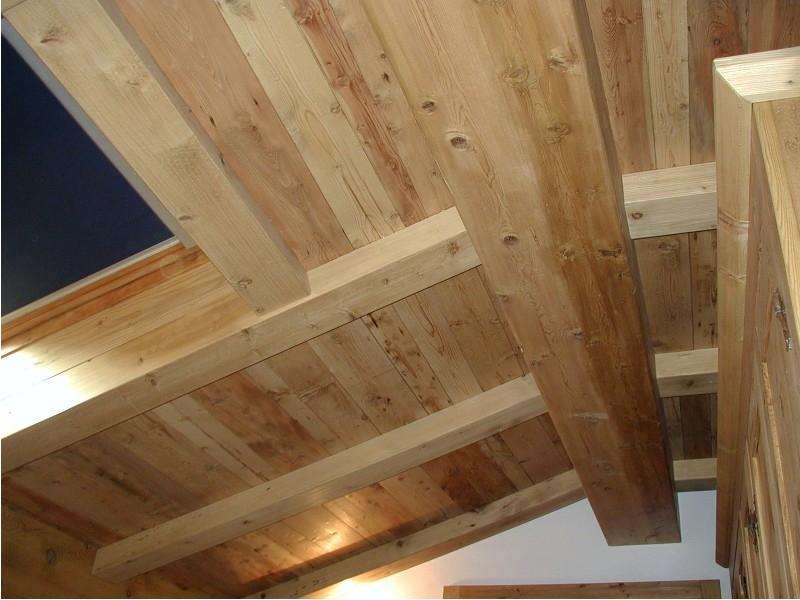 Boiserie rivestimenti in legno controsoffitti