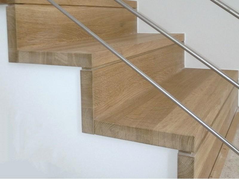 Scale interne in legno produzione scale scale a giorno - Scale autoportanti in legno ...