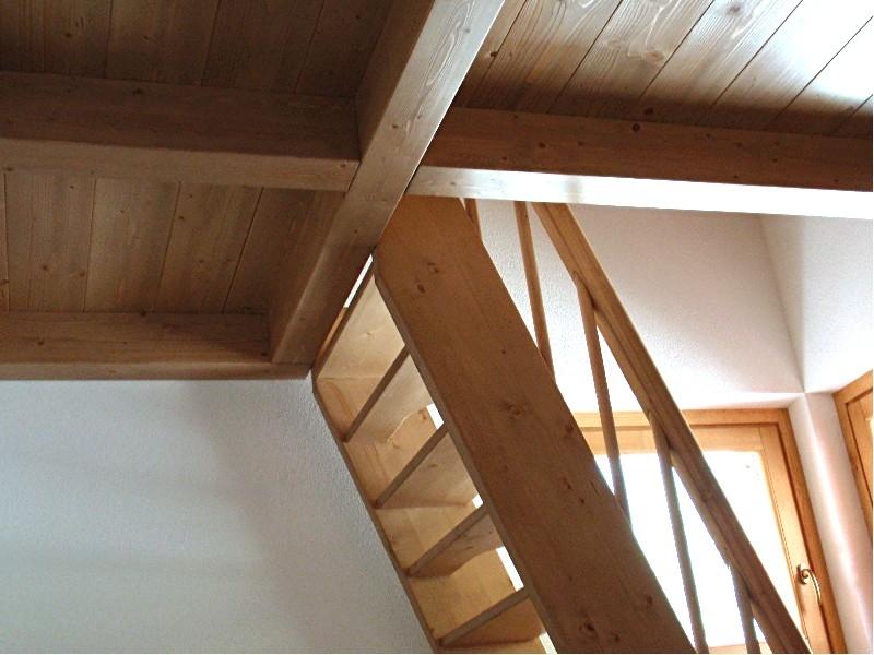 Salento suite romantica - Scale interne in legno costi ...