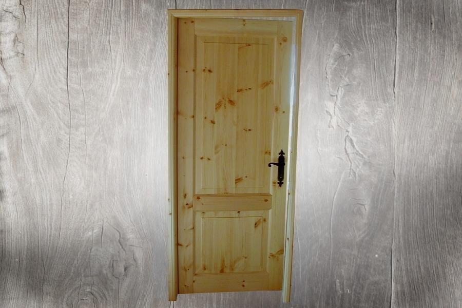 Produzione porte in legno porte classiche porte classiche - Modelli porte interne legno ...