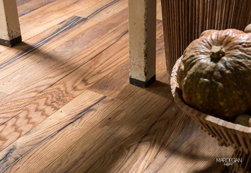 Legno Recuperato Vendita : Pavimenti in legno ecologico caldo naturale