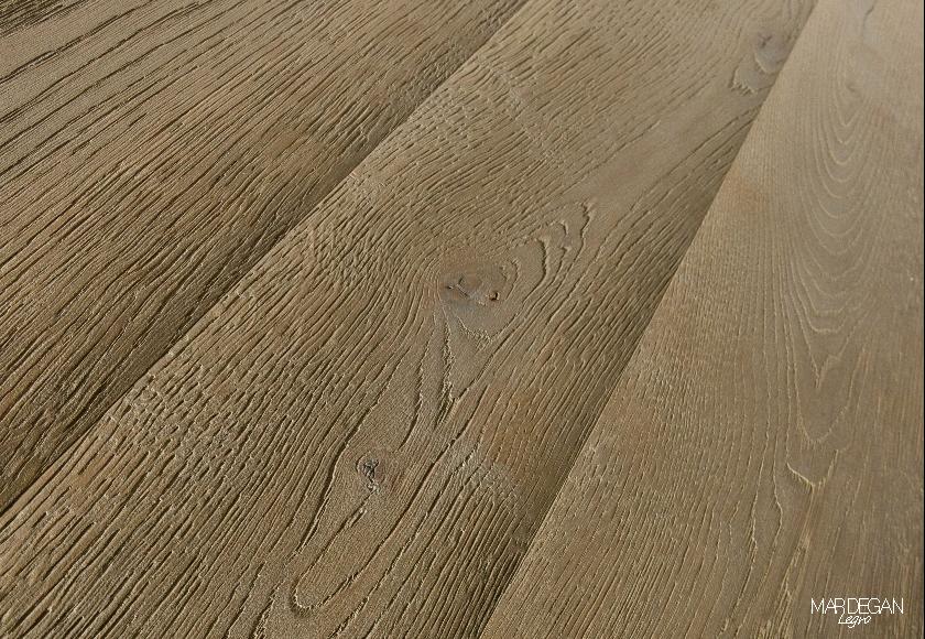 Pavimenti in legno: ecologico, caldo, naturale